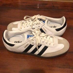 Worn once adidas originals samba